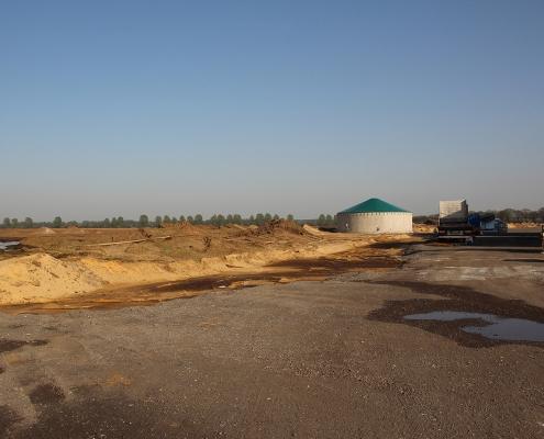 Biogasanlage 0787