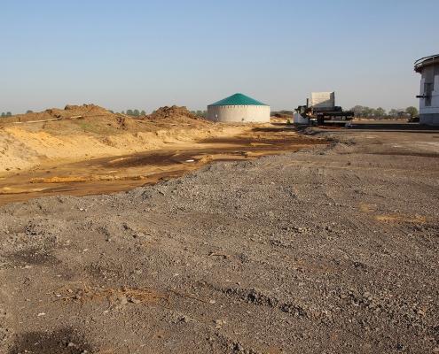 Biogasanlage 0796