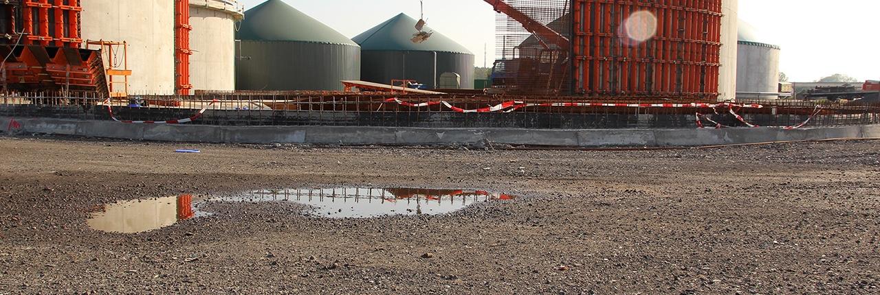 Biogasanlage 0799