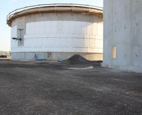 Biogasanlage 0803