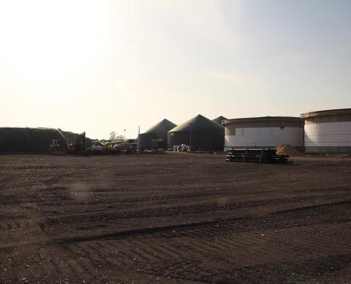 Biogasanlage 0820