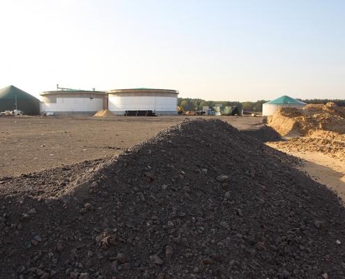 Biogasanlage 0840