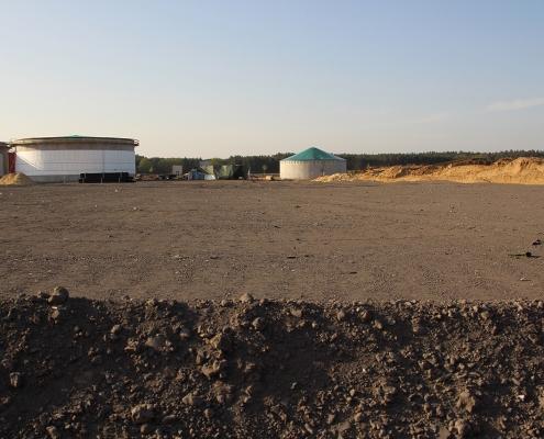 Biogasanlage 0842