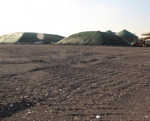Biogasanlage 0852