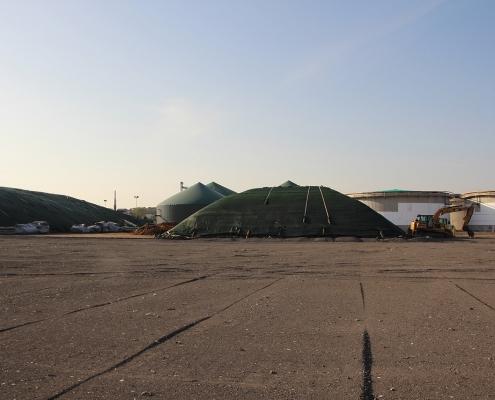 Biogasanlage 0862