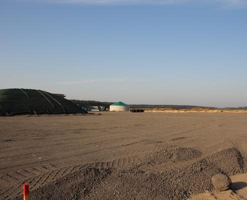 Biogasanlage 0883