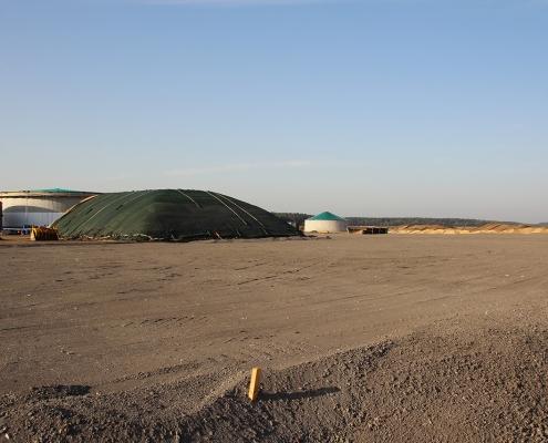 Biogasanlage 0888
