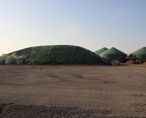 Biogasanlage 0890