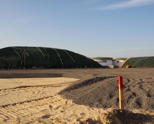 Biogasanlage 0904