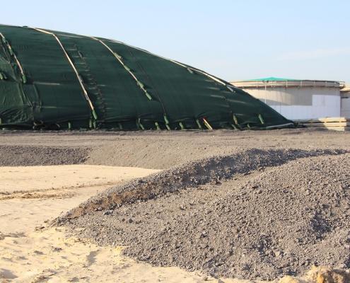 Biogasanlage 0910
