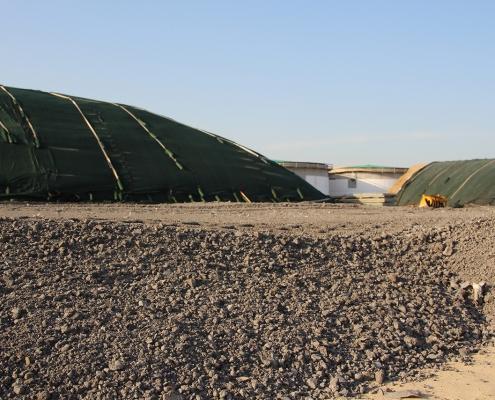 Biogasanlage 0917