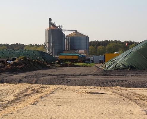 Biogasanlage 0927
