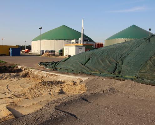 Biogasanlage 0964
