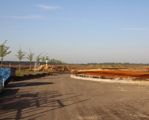 Biogasanlage 0979