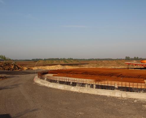 Biogasanlage 0981