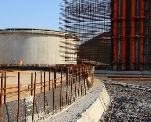 Biogasanlage 0987