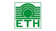 Logo ETH Umwelttechnik