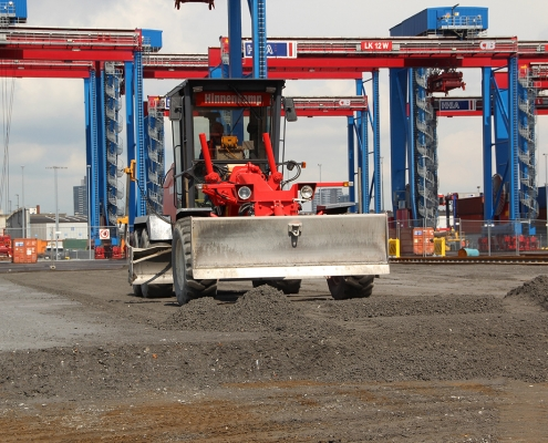 Container Terminal 1099