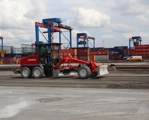Container Terminal 1192