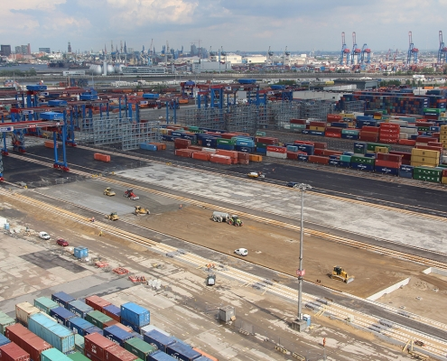 Container Terminal 1224