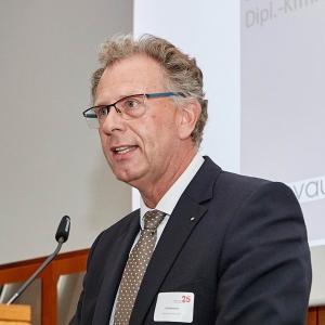 Dipl. Kfm. Alf Heidemann